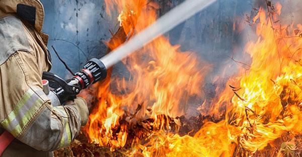 ارزیابی خسارت بیمه آتش سوزی